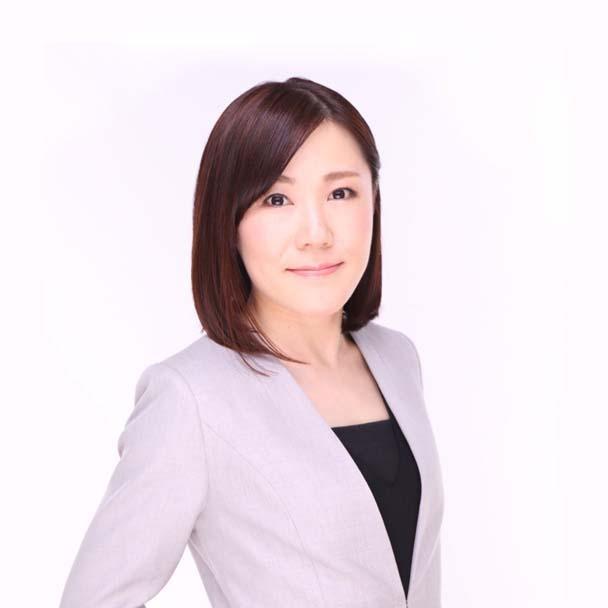 Reina MIYOSHI