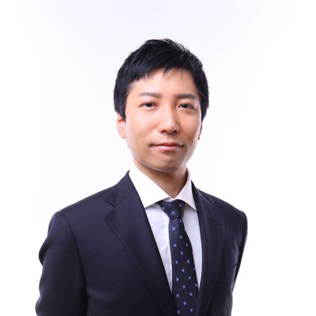 Yoshiharu TAKAHASHI