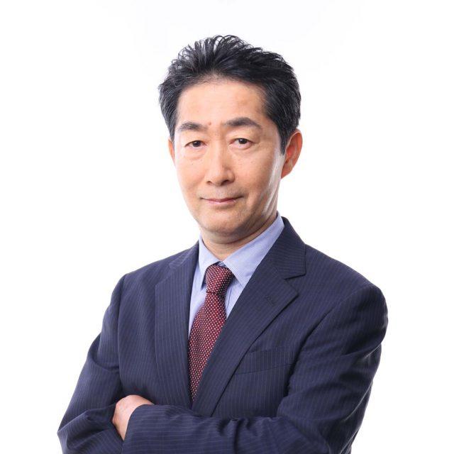 Tadashi FUJIMURA