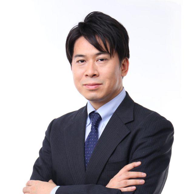 Toshihide MORI