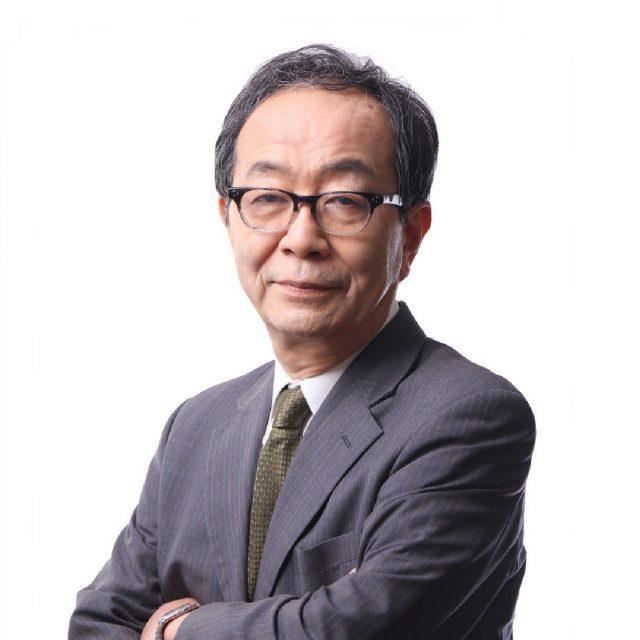 Tomoo TAKAHASHI