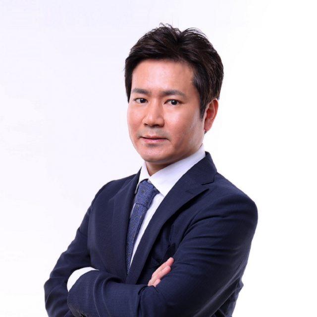 Yoshihiro HIGUCHI